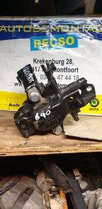 VW Polo 6C 6R 9N Skoda Fabia 5J motorsteun Links 6Q0199555AS