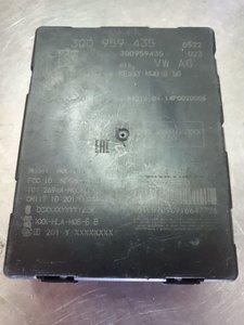 Module sleutel loos 3Q0959435 3Q0959435B