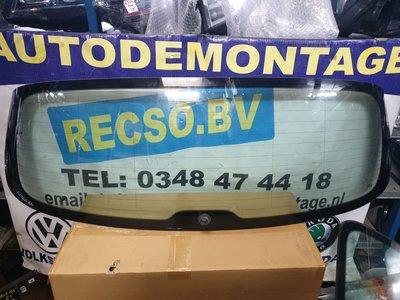 Achterruit Seat Altea XL 5P8845051