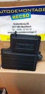 Luchtfilterhuis Volkswagen Polo 1.6 MPI 04E129607P