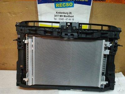 VW Golf 7 Koelerpakket Radiateur 1.2 TSI / 1.6 TDI 5Q0121251EC, 5Q0121251EL