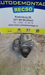Gebruikte Startmotor VAG 02Z911023N P 02Z911024K