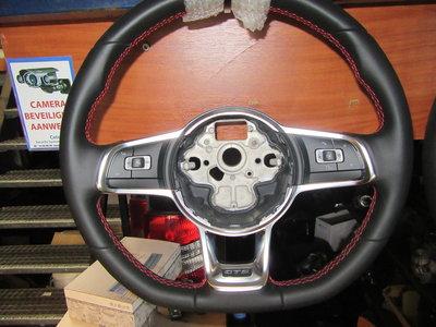 Stuurwiel Stuur VW Scirocco GTS Nieuw met multifunctie