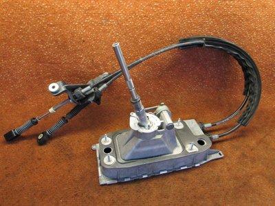 schakelmechanisme scirocco golf 6  5K0711049C
