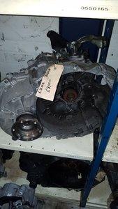 Gereviseerde Versnellingsbak Polo Seat Ibiza Skoda Fabia / JHQ JHM GRZ LVE JFM 1.4 Benzin  5