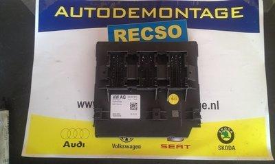 BCM 3AA937087D MODULE VW Passat B7 Boordnet