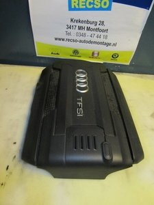 Motorafdekplaat Audi TT 8S A3 8V A1 1.8 2.0 TFSI 06K103925K