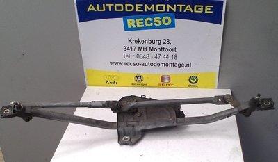 Ruitenwissermotor A6 98-01 Passat 97 4B19550223B 4B1955113