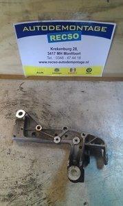 golf Draagarm steun subframe aluminium 1K0199296E F J Rechts