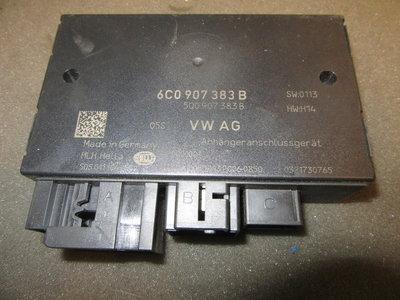 VW POLO 6C0907383B  trekhaak module