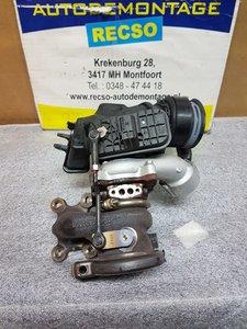 Turbo 1.0 TSI 04C145702R 04C145702Q