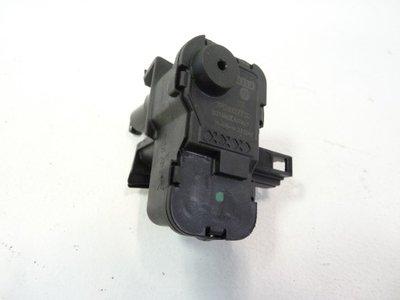 Tankklep Vergrendelingsmotor 7P0810773D