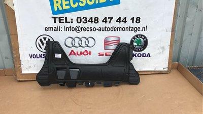VW Golf 7 5G Audi A3 Facelift Geluidsdemping Nieuw 3Q0825235A