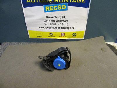 VW UP Gordel Veiligheidsgordel met oprolautomaat 1S0857805B