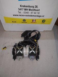 Gordels VW Polo 6R 6C Gordelspanners Origineel