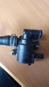 Magneetklep koelvloeistof 5Q0122096AB