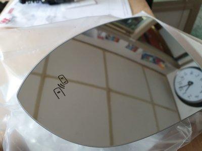 Golf Sportsvan spiegelglas spiegel glas Links Nieuw 510857521C