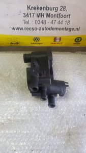 VW Golf 7 Thermostaathuis 032121111MN