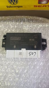 VW scirocco PDC module 1K8919472A