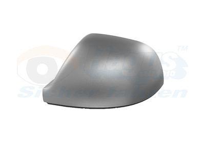 T5 GP BUITENSPIEGEL KAP LINKS PRIMER 7E1857527L