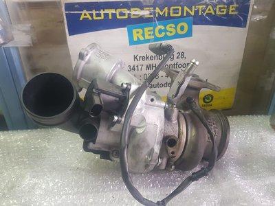 VW Golf 7 R turbo 06K145702N 06K145722A 06k145614B